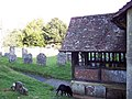 St Mary the Virgin, Fittleworth - Porch - geograph.org.uk - 353860.jpg
