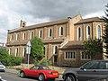 St Matthews Church, West Wimbledon - geograph.org.uk - 1989214.jpg