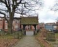 St Pauls Lychgate (geograph 6062215).jpg