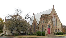 St johns church brownwood 2009.jpg