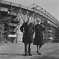 Stadions, voetbal, Bild, Harry, Bestanddeelnr 918-4047.jpg
