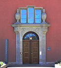 Schaffhausen City Library