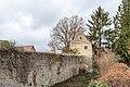 Stadtmauer, Am Berghof 7 Sommerhausen 20181209 001.jpg