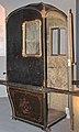 Stadtmuseum Rapperswil - Sänfte 1750-1775 - 'Raus aus dem Depot' 2014-07-05 16-13-01 (P7800).JPG
