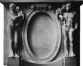 Stadttheater Bremerhaven - Portal Fresco 1 by Roch and Feuerhahn 1909.png