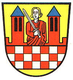 Coat of arms of Iserlohn