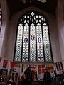 Stained glass in St Gregory's Church, Norwich 02.jpg
