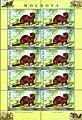 Stamp of Moldova md561sh.jpg