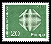 Stamps of Germany (BRD) 1970, MiNr 620.jpg