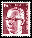 Stamps of Germany (Berlin) 1972, MiNr 431.jpg