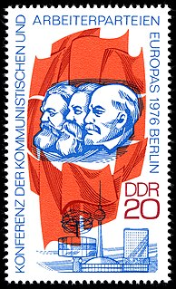 1976 Conference of Communist and Workers Parties of Europe