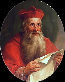 Stanislaus Hosius Catholic cardinal