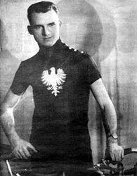 Stanisław Kłosowicz