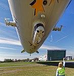 Start des Zeppelin NT auf dem Flugfeld Friedrichshafen. 03.jpg