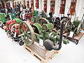 Stationaire motoren in Museum voor Nostalgie en Techniek pic4.JPG