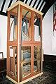 Steeple parish church, the barrel organ - geograph.org.uk - 522951.jpg