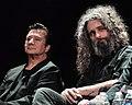 Steve Perry & Efrim Manuel Manuck 03.jpg