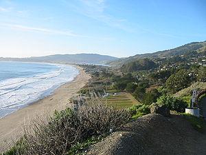 Stinson Beach, California - Stinson Beach