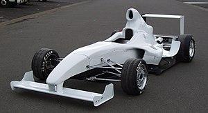 Formula 1000 - Stohr F1000