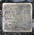 Stolperstein Essener Str 19 (Moabi) Sophie Tischler.jpg