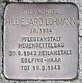 Stolperstein für Hildegard Lohmann.jpg