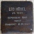 Stolperstein für Leo Höbel.jpg