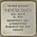 Stolperstein für Thereisa Cahen (Differdingen).jpg