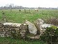 Stone stile - geograph.org.uk - 342772.jpg