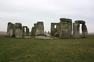 Scoperte tombe di 6000 anni 1