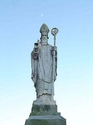 Celtic Christianity - St. Patrick