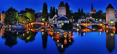 Straßburg Reiseführer Auf Wikivoyage