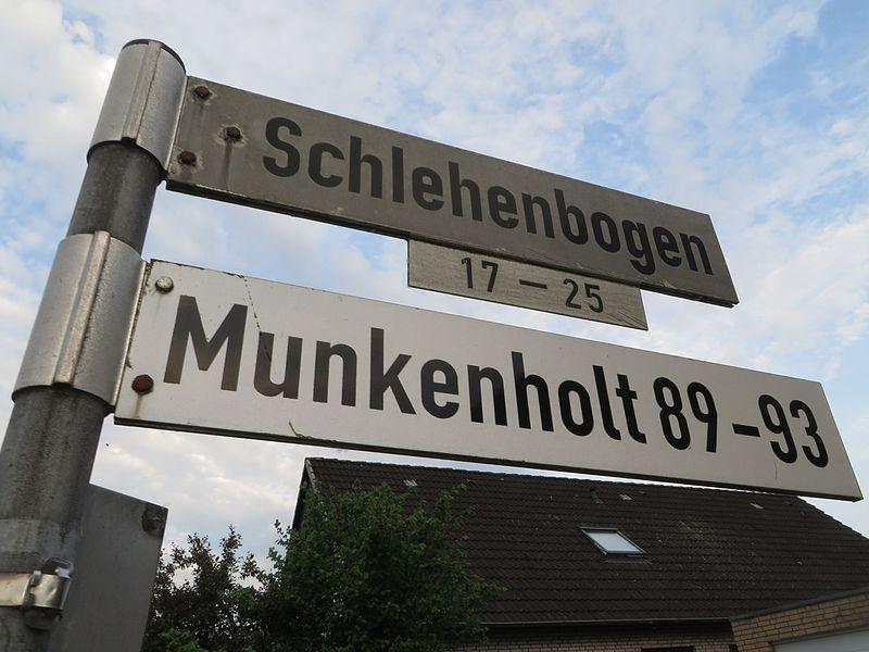 C Und A Flensburg