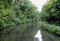 Stratford-upon-Avon Canal near Brandwood End, Birmingham - geograph.org.uk - 1725618.jpg