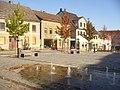 Strausberg - Markt (Market Place) - geo.hlipp.de - 29622.jpg