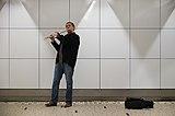 Street musician in Brussels Central Station (DSCF8192).jpg