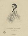 Sua Alteza Real a Princeza d'Italia D. Maria Pia (1) - Retratos de portugueses do século XIX (SOUSA, Joaquim Pedro de).png