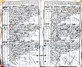 Subačiaus RKB 1827-1830 krikšto metrikų knyga 047.jpg
