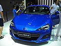 Subaru BRZ CN-Spec in the 14th Guangzhou Autoshow 01.jpg