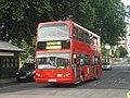 Sullivan Buses bus ELV3 (PL51 LGD), 1 September 2013.jpg