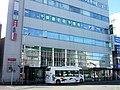 Sumitomo Mitsui Banking Corporation TakahataFudo Branch.jpg