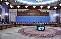 Summit-ul Premierilor din Europa Centrala si de Est - China, Bucuresti (11170752193).jpg
