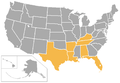 Sun Belt-USA-states (Football).PNG