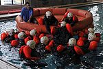 Survival Evasion Resistance escape Water Survival Training 120413-F-YU668-371.jpg