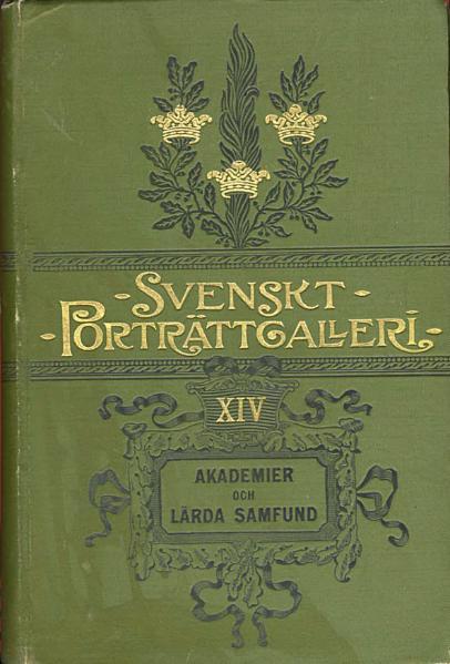 File:Svenskt Porträttgalleri XIV.djvu