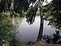 Svislač river in southeastern Minsk - 07.jpg