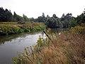 Svislač river in southeastern Minsk - 11.jpg