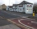 Swan Inn, Morriston, Swansea (geograph 5973462).jpg