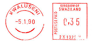 Swaziland stamp type B6A.jpg