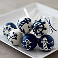 Sweet Lauren Cakes nautical summer cake pops (9643649768).jpg