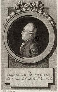 Gottfried van Swieten